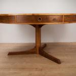 Stół, proj. R. Heritage, Archie Shine, Wielka Brytania, lata 50.