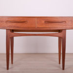 Console Table  by Victor Wilkins for G-Plan, 1960s