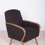 Fotel, Niemcy, lata 50