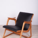 Fotel, Niemcy, lata 60.