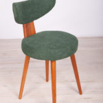 Krzesło, Dania, lata 60.