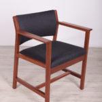 Fotel, Dania, lata 70.