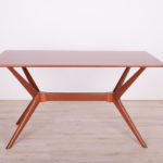 Helicopter Mid-Century Dining Table from G-Plan, 1960s