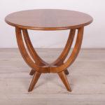 Art deco Coffee Table, 1950s