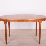 Vintage Extendable Dining Table from Mcintosh