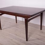 Rozkładany stół, Ærthøj Jensen & Mølholm, Dania, lata 60.