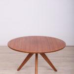 Mid Century Teak Coffee Table from G-Plan, 1960s