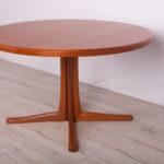 Stół, McIntosh, Wielka Brytania, lata 60.