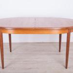 Mid-Century Teak Fresco Dining Table from G-Plan, 1960s