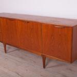 Mid Century teak sideboard from McIntosh, 1960