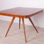 Rozkładany stół, Szwecja, lata 60.