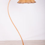 Lampa podłogowa, Szwecja, lata 30