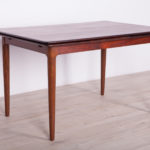Rozkładany stół, Dania, lata 60.