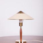 Lampa stołowa, Dania, lata 60.