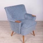 Fotel, Dania, lata 60.