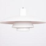 Lampa PH 4/3, proj. P. Henningsen, Louis Poulsen, Dania, lata 60.