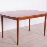 Rozkładany stół, Wielka Brytania, lata 60.
