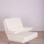 Armchair by Adolf Reinhold for COR, 1960s