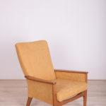 Fotel, Parker Knoll, Wielka Brytania, lata 60.