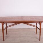 Stół, proj. R. Heritage, Archie Shine, Wielka Brytania, lata 60