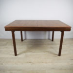 Extendable British Dining Table , 1960s